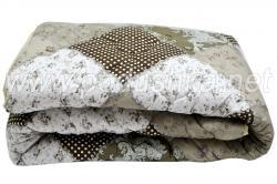 Купить Одеяло из овечьей шерсти (зимнее)