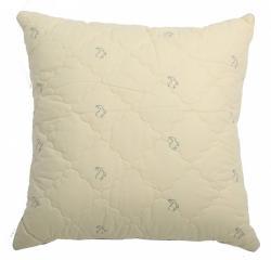 Купить подушка из кашемира стеганная