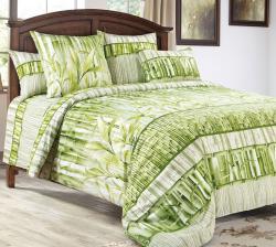 Постельное белье из бязи «Бамбук»  ТМ ТексДизайн