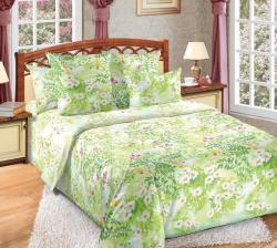 Купить постельное белье из бязи «Июнь 1» в Омске