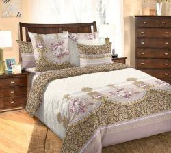 Купить постельное белье из бязи «Мон Шер 3» в Омске