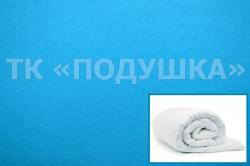 Купить бирюзовый трикотажный пододеяльник в Омске
