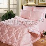 Одеяло из кашемира (чехол: жаккард, облегченное)  ТМ АртПостель